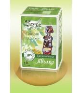 """100% студено пресован сок ябълка, с леко кисел привкус - кутия """"Bag&box"""" 3L"""