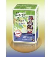 """100% студено пресован сок ябълка и синя слива - кутия """"Bag&box"""" 3L"""