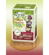 """100% студено пресован сок ябълка и вишна - кутия """"Bag&box"""" 3L"""