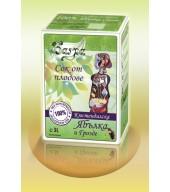 "100% студено пресован сок ябълка и грозде - кутия ""Bag&box"" 3L"